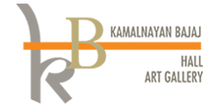 Kamalnayan Bajaj Hall & Art Gallery Logo